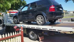 towing service in melbourne